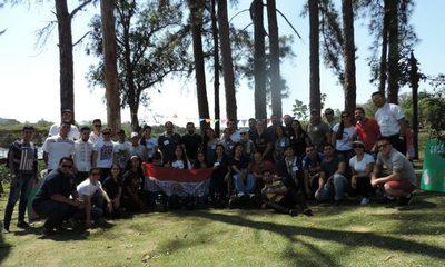 Jóvenes de CDE piden una ciudad inclusiva, innovadora y progresista