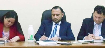 Condenan a abogado que falsificó documentos