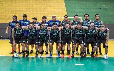 Sport Juventud comenzó operativo de cara a torneo franqueño