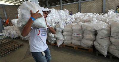 Venezuela lleva 6 meses entre países que necesitan ayuda alimentaria exterior