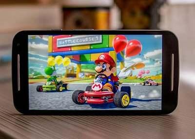 Mario Kart llegará a Android y iOS en septiembre