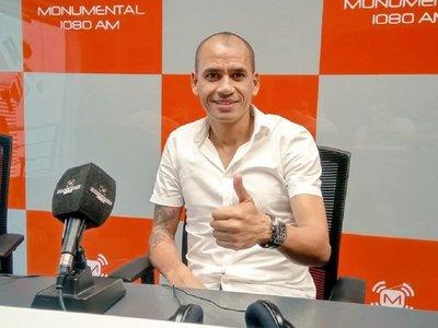 Otálvaro revela que tiene sangre guaraní