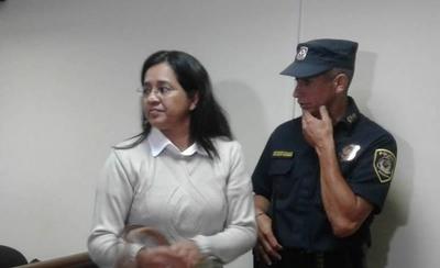 HOY / Exdocente condenada por abuso infantil logró salida transitoria del Buen Pastor
