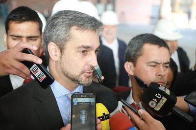 Presidente solicita ajustes financieros y evaluación para la factibilidad de organizar Juegos Odesur 2022