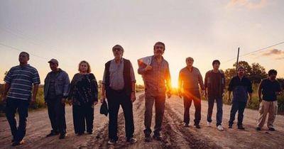 Filme sobre crisis elegido de Argentina para ir al Óscar