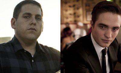 Jonah Hill sería el villano de Robert Pattinson en la nueva película de Batman
