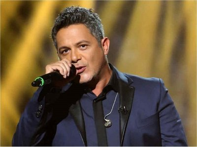 Alejandro Sanz y Rosalía parten como grandes favoritos para los Latin Grammy