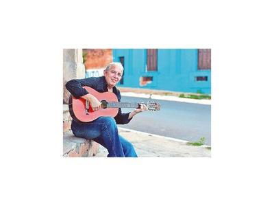 Dani Moreno ofrece recorrido musical con ritmos latinos