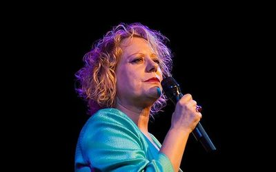 Marina Rossell estrenará disco en Asunción en obra sobre Pantanal