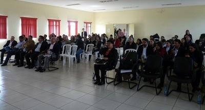 Hacienda brinda apoyo para fortalecer gestión de Gobiernos Municipales