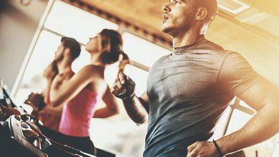 Constancia y técnica, claves para entrenar bien