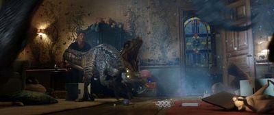 "Sam Neill, Laura Dern y Jeff Goldblum participarán en ""Jurassic World 3"""