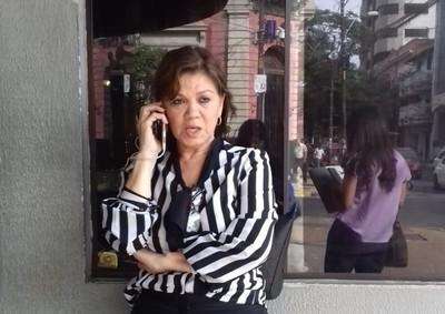 Abogada de González Daher denuncia 'vergonzosa' actuación de la Fiscalía