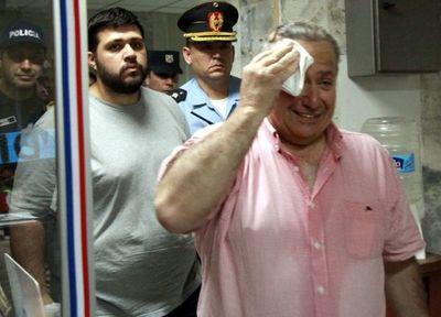 Caso Daher: Fiscalía ratificó acusación y solicitó elevación a Juicio Oral