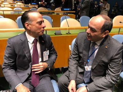 Buscarán dar un mayor impulso a relaciones con Panamá
