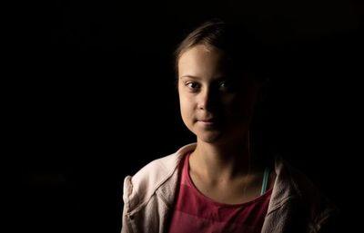 Greta Thunberg, ángel o demonio del cambio climático