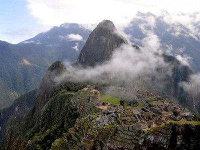 Machu Picchu: Resuelven el misterio de su construcción