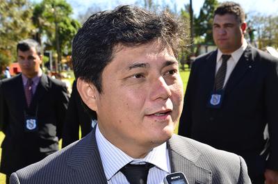 """Intendente de Yguazú confirma que se prepara para el """"rekutu"""""""
