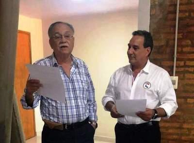 """El """"constructor de Luque"""", nuevo director de la Casona Julio Correa •"""