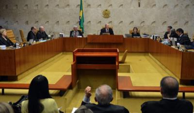 Tribunal Supremo vota y podría anular condena de Lula