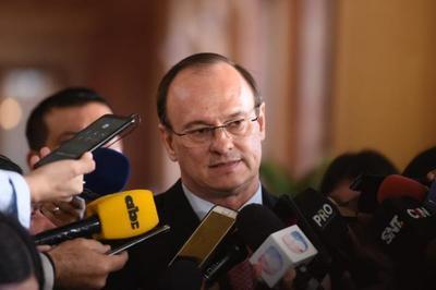 Itaipú: Cámara Alta dio su acuerdo para Ernst Bergen