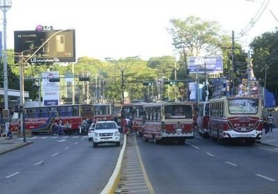 CETRAPAM dio plazo al Gobierno para sacar de circulación buses irregulares
