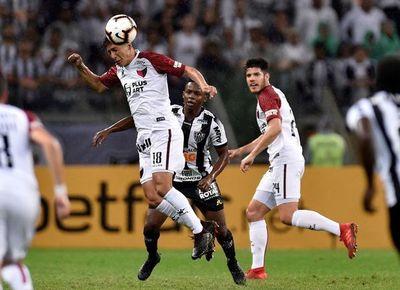 Colón, finalista de la Sudamericana
