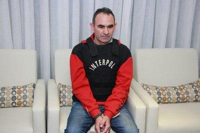 Extraditado uno de los procesados por el secuestro de Cecilia Cubas