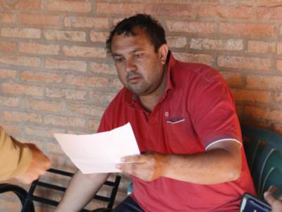 Intendente de Jesún de Tavarangue guardará reclusión en Tacumbú