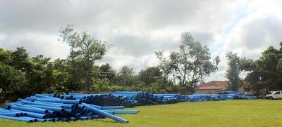 Essap invertirá G. 12.000 millones  para acceso a agua potable en  Ñeembucú