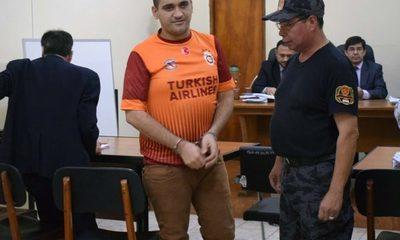 Hombre con varios antecedentes fue condenado por robo agravado
