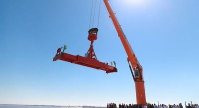 Modernización del Puerto de Pilar acompañará el crecimiento del sector productivo de la región