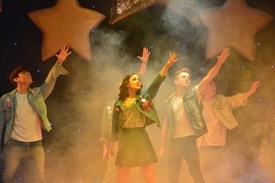 Lia Love presenta dos últimas funciones en el Teatro Latino