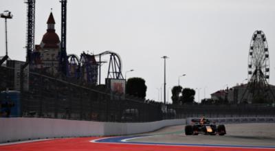 HOY / F1: Red Bull y Ferrari ponen en entredicho la superioridad de Mercedes en Sochi