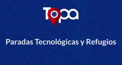 App paraguaya competirá en Arabia Saudita
