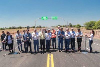 Licitaciones a fin de año para construcción del puente internacional Carmelo Peralta