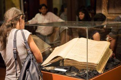 Museos de Alto Paraná se alistan para circuito cultural