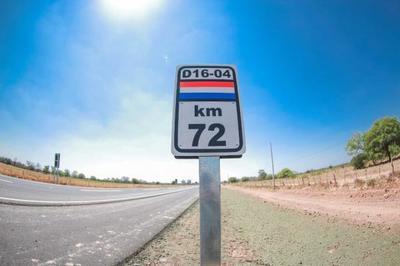 Gobierno anuncia más obras viales para el Chaco