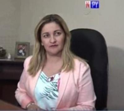 Detienen a supuesta gestora del BNF por millonarios cobros