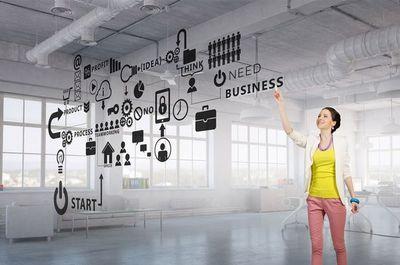 """""""Creathón"""" de mujeres para desarrollar proyectos tecnológicos"""