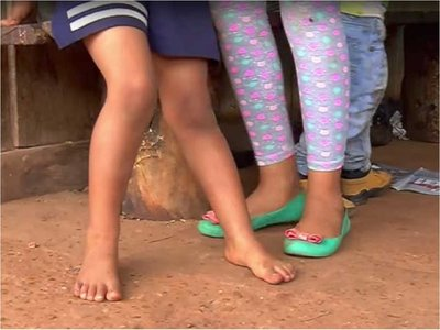 Imputan a padres por abuso sexual de sus seis hijas