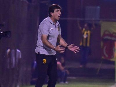 """Guaraní va a """"un campo muy difícil"""" en búsqueda de los tres puntos"""