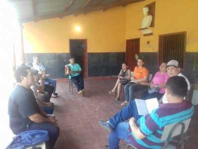 Concepción: Docentes jubilados se preparan para movilización nacional