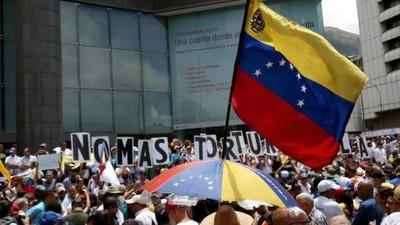 Misión especial de la ONU investigará presuntas violaciones a los derechos humanos en Venezuela