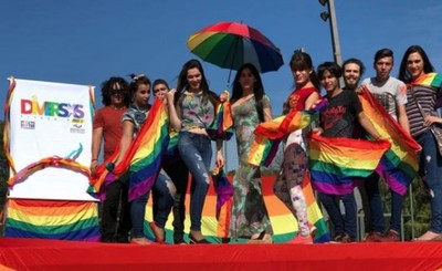 Fiscal no impedirá marcha LGTB