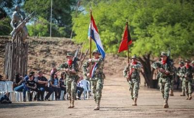 """HOY / Abdo recuerda batalla de Boquerón: """"Nunca más debe repetirse"""""""