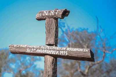 Conmemoran 87º aniversario de la Batalla de Boquerón