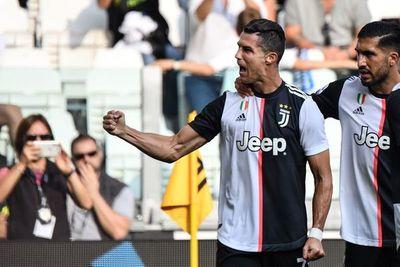 Pjanic y Cristiano guían a la Juventus