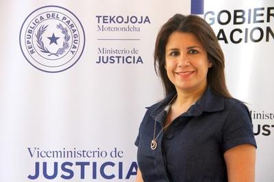 Ministerio de Justicia trabaja en otorgar información pública y servicios a la ciudadanía