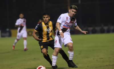 HOY / Guaraní busca el desquite ante River Plate